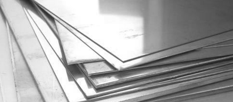 Plate and Sheet Metal